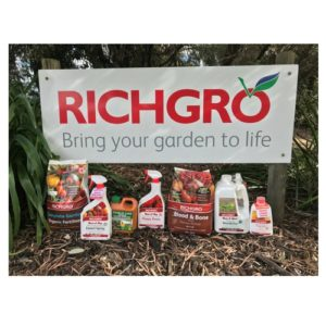 Richgro prize pack